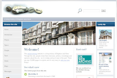 My Brighton & Hove